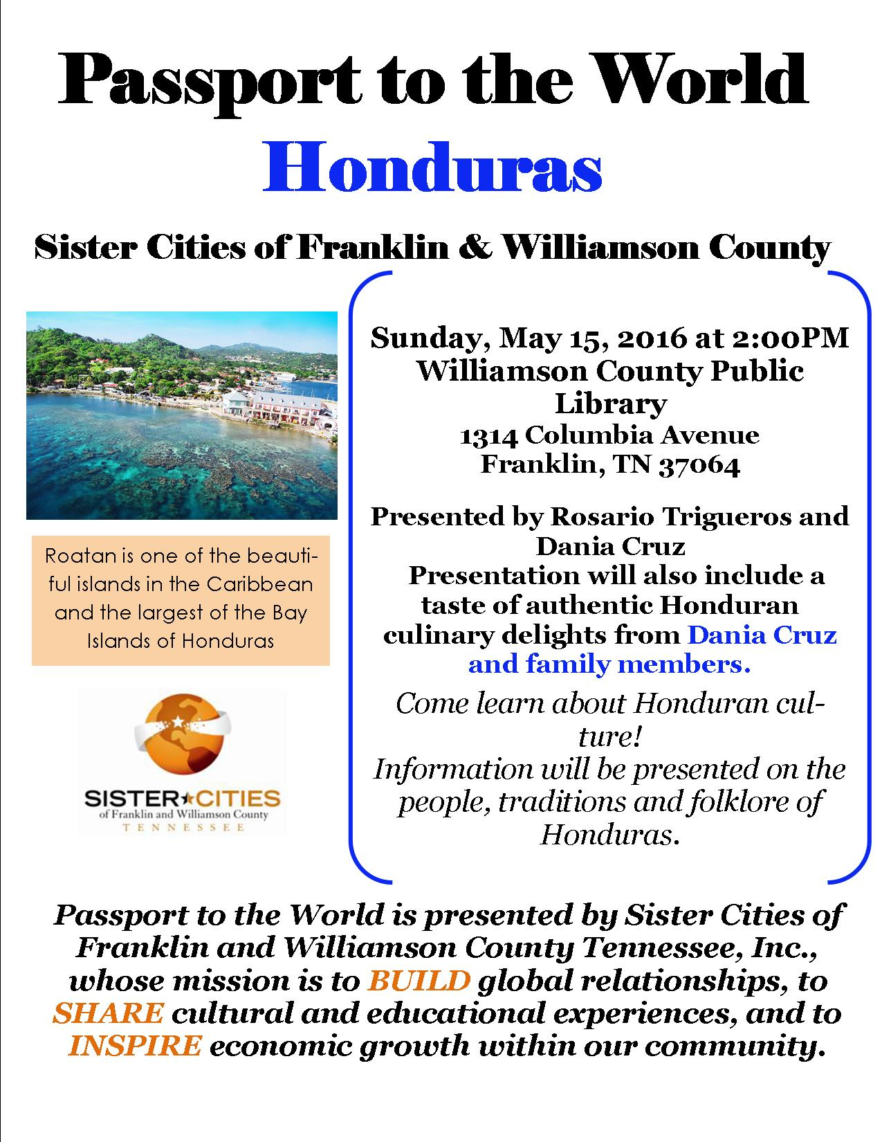 Honduras Press Release May 2016 JPEG (2)